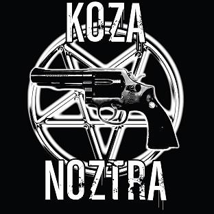Koza Noztra - Logo