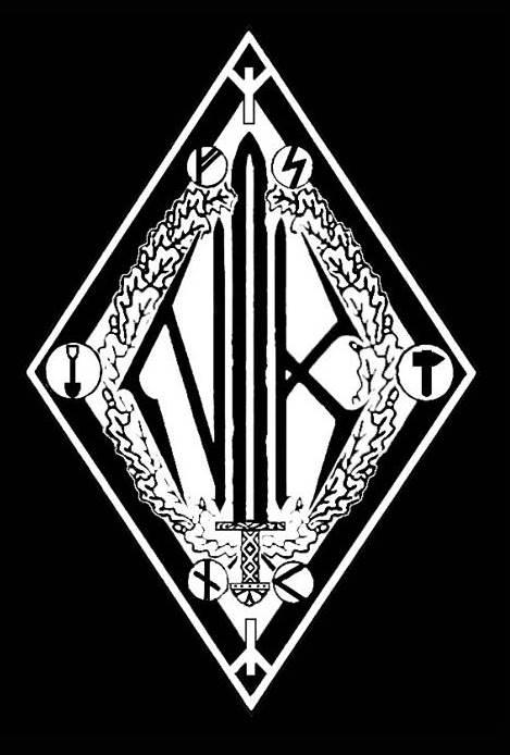Projekt Nebelkrähe - Logo
