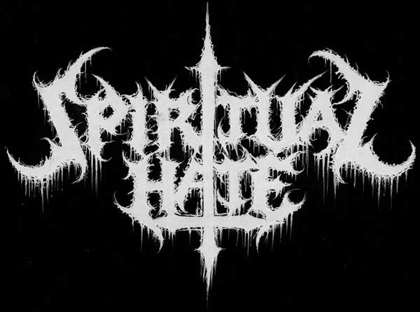 Spiritual Hate - Logo