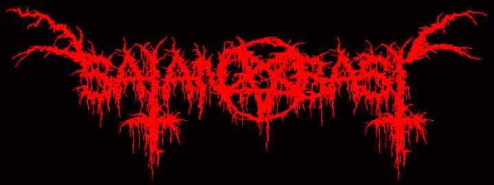 Satan Bast - Logo