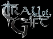 Tray of Gift - Logo