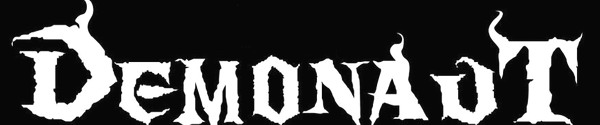 Demonaut - Logo