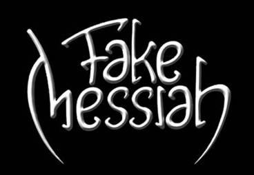 Fake Messiah - Logo