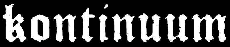 Kontinuum - Logo