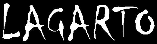 Lagarto - Logo