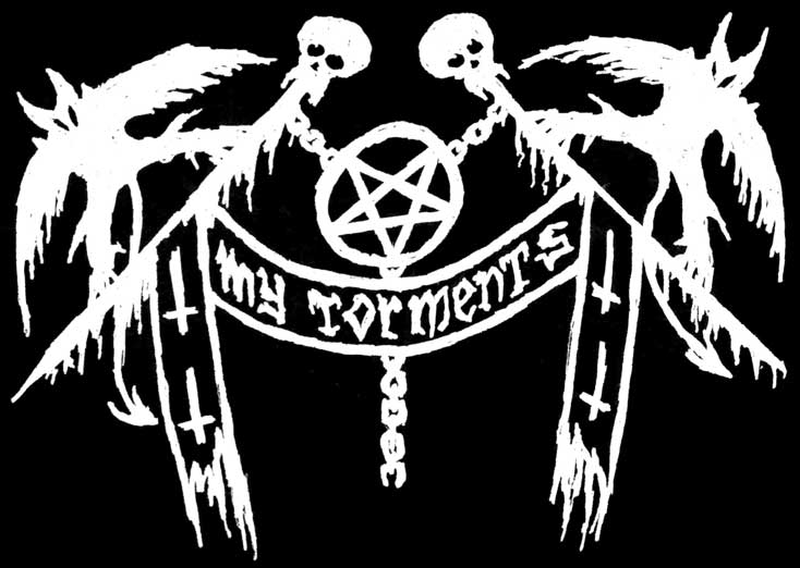 My Torments - Logo