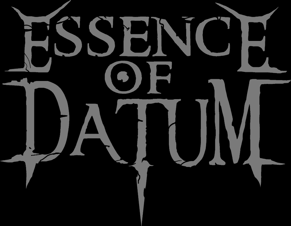 Essence of Datum - Logo