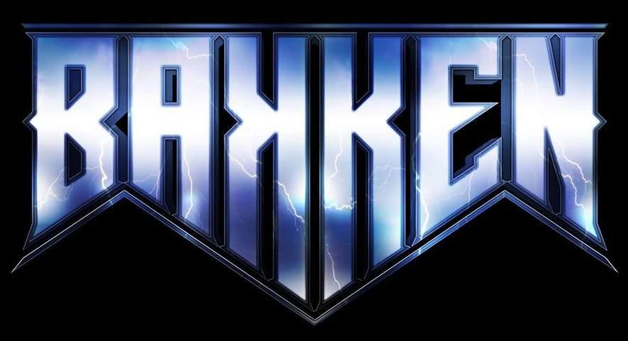 Bakken - Logo