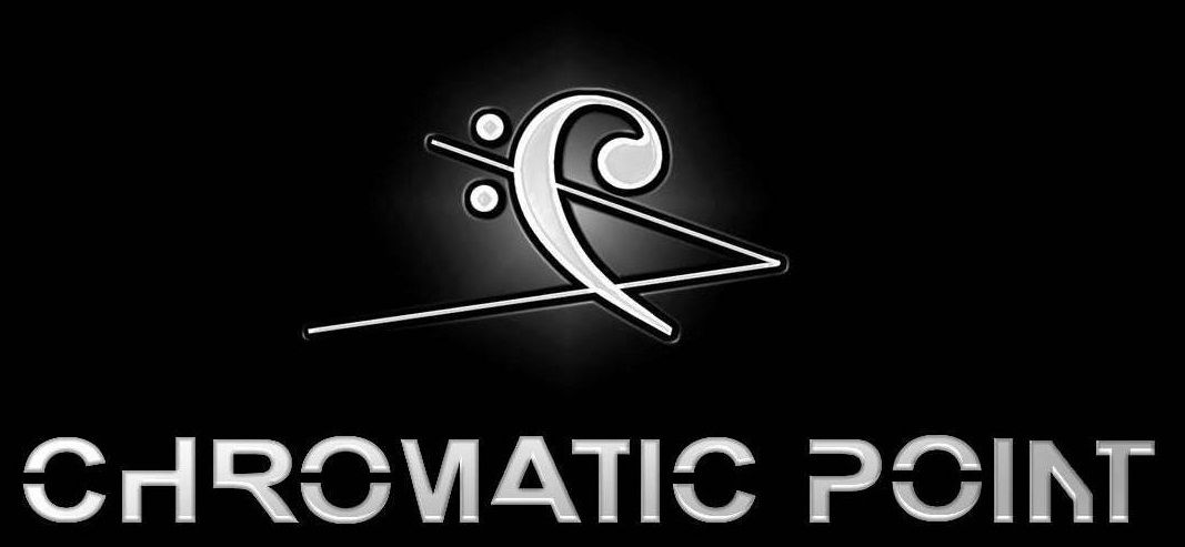 Chromatic Point - Logo