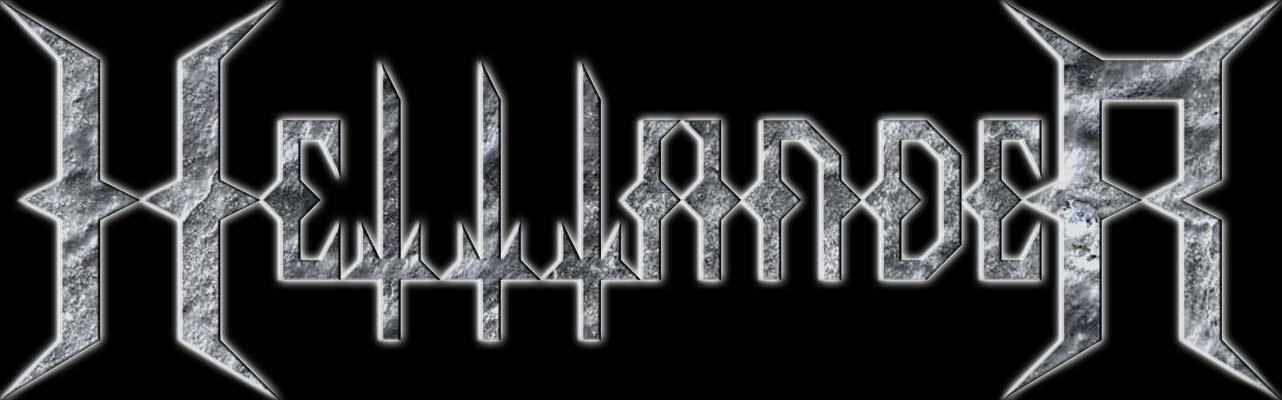 Helllander - Logo
