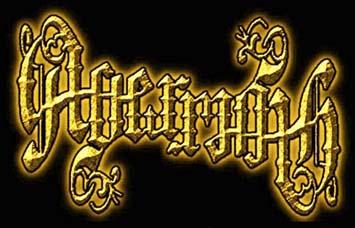 Aftermath - Logo