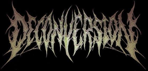 Deconversion - Logo