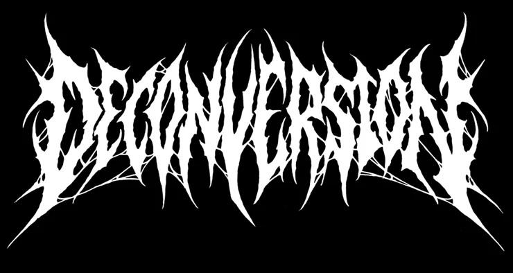 Deconversion - Logo