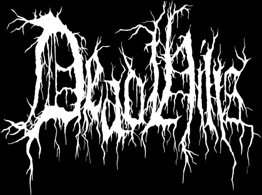 Dead Hills - Logo