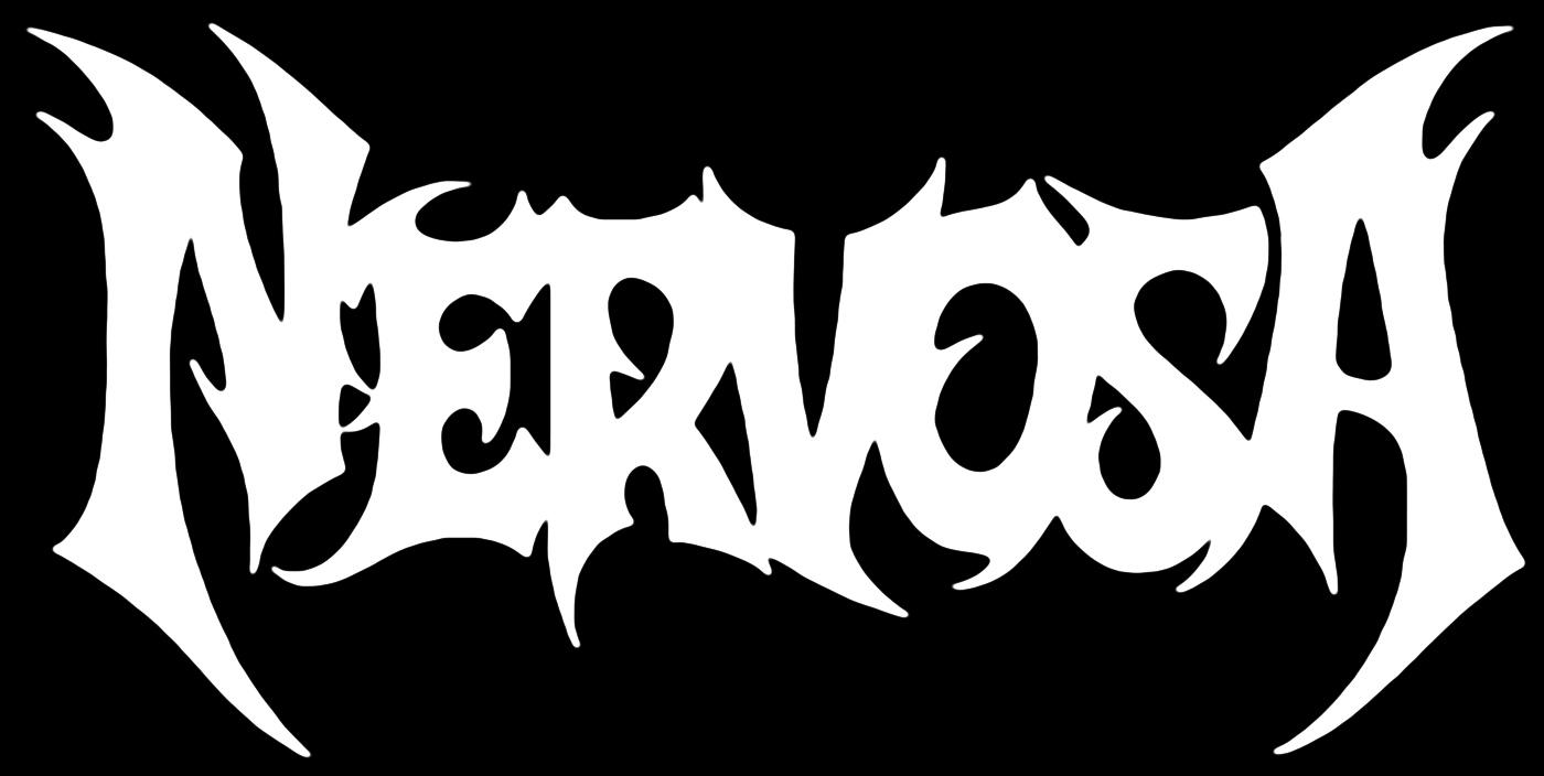 Nervosa - Logo