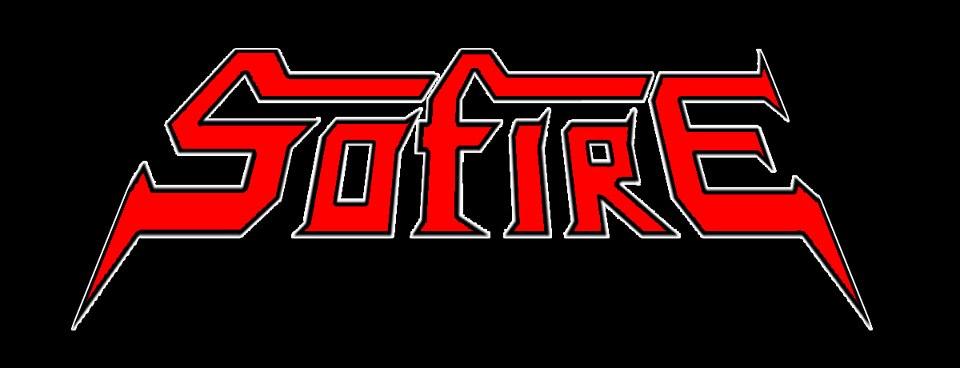 Sofire - Logo