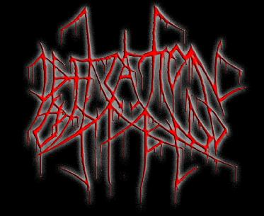 Defecation of Putrid Blood - Logo