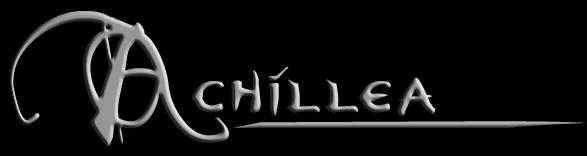Achillea - Logo