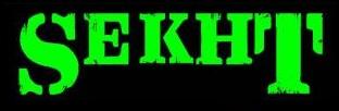 Sekht - Logo