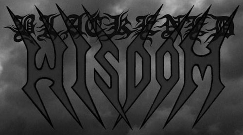 Blackened Wisdom - Logo