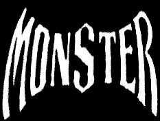 Monster - Logo