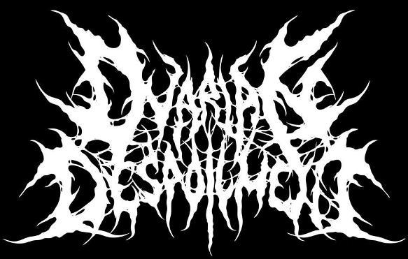Ovarian Despoilment - Logo