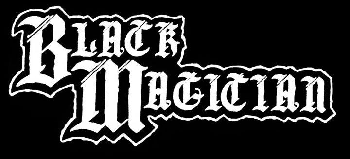 Black Magician - Logo
