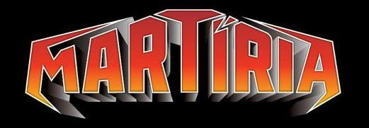 Martíria - Logo