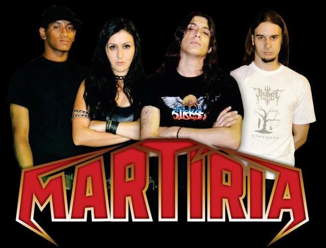 Martíria - Photo