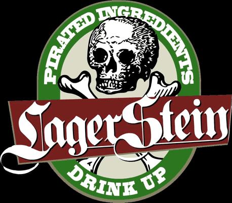 Lagerstein - Logo