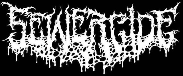 Sewercide - Logo