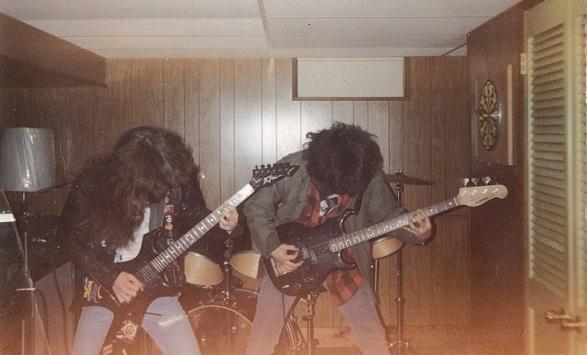 Morbid Ecstasy - Photo