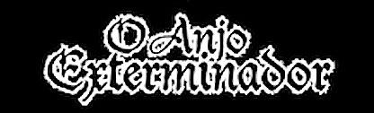 O Anjo Exterminador - Logo