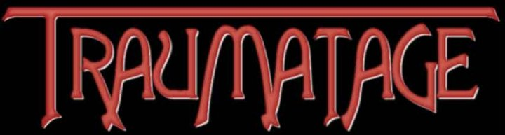 Traumatage - Logo