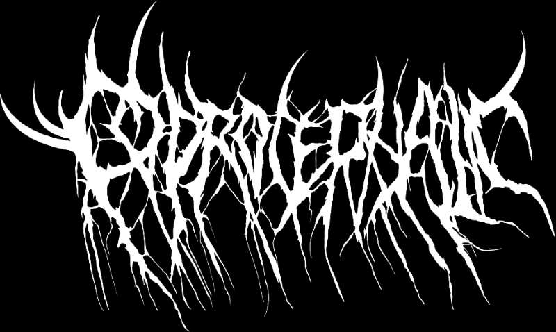 Coprocephalic - Logo