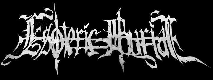 Esoteric Burial - Logo