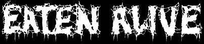 Eaten Alive - Logo
