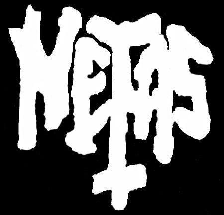 Nefas - Logo