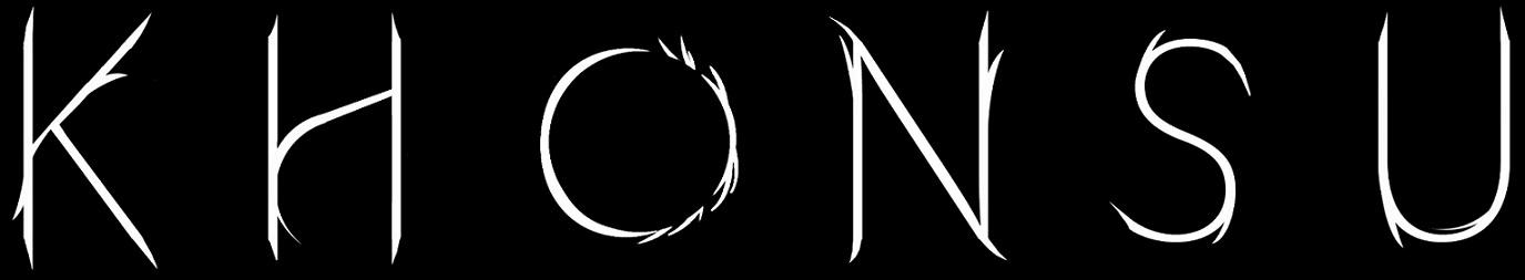 Khonsu - Logo