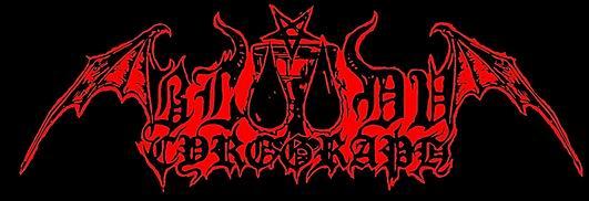 Bloody Cyrograph - Logo