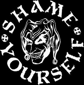 Shame Yourself - Logo