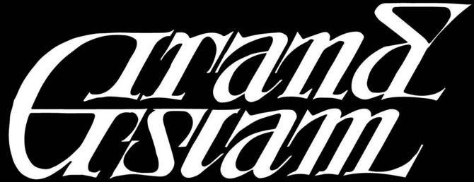 Grand Slam - Logo