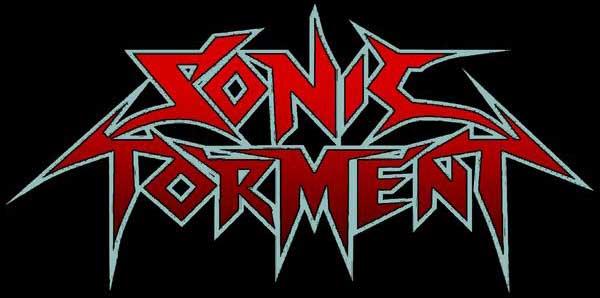 Sonic Torment - Logo