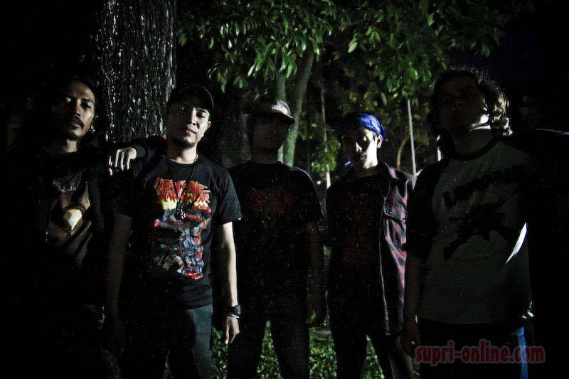 Sonic Torment - Photo