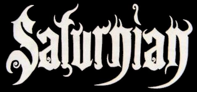 Saturnian - Logo