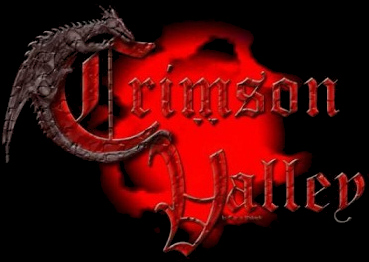 Crimson Valley - Logo
