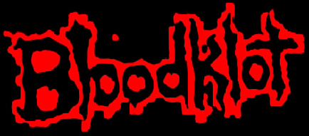 BloodKlot - Logo