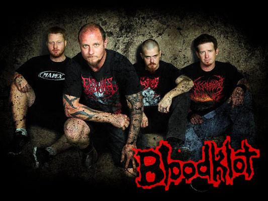 BloodKlot - Photo