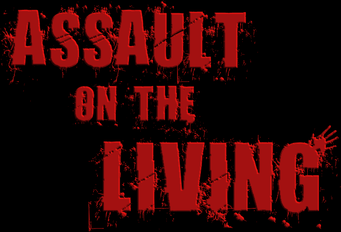 Assault on the Living - Logo