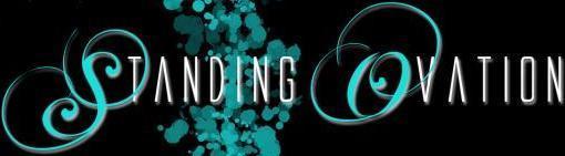 Standing Ovation - Logo